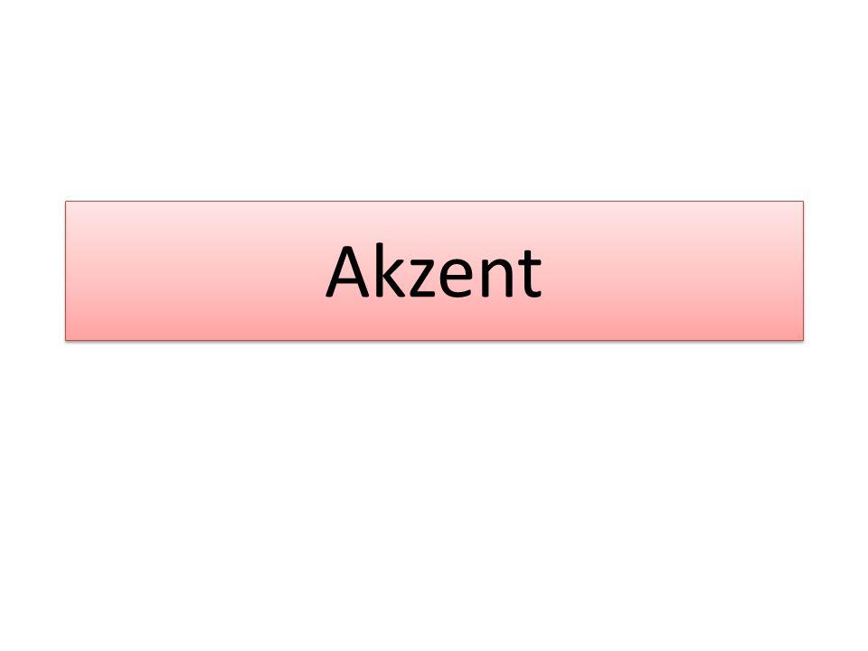 Kurzer vs. Langer Vokal 1 Mora vs. 2 Moren –/to/ vs. /to:/ (Tür vs. Turm) 2 Moren vs. 3 Moren –/toru/ vs /to:ru/ (nehmen vs. vorbeigehen) –/biru/ vs.