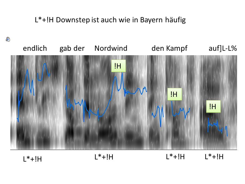 Auch späte Gipfel in der schweizer Variante blies mitaller Kraft L*+H