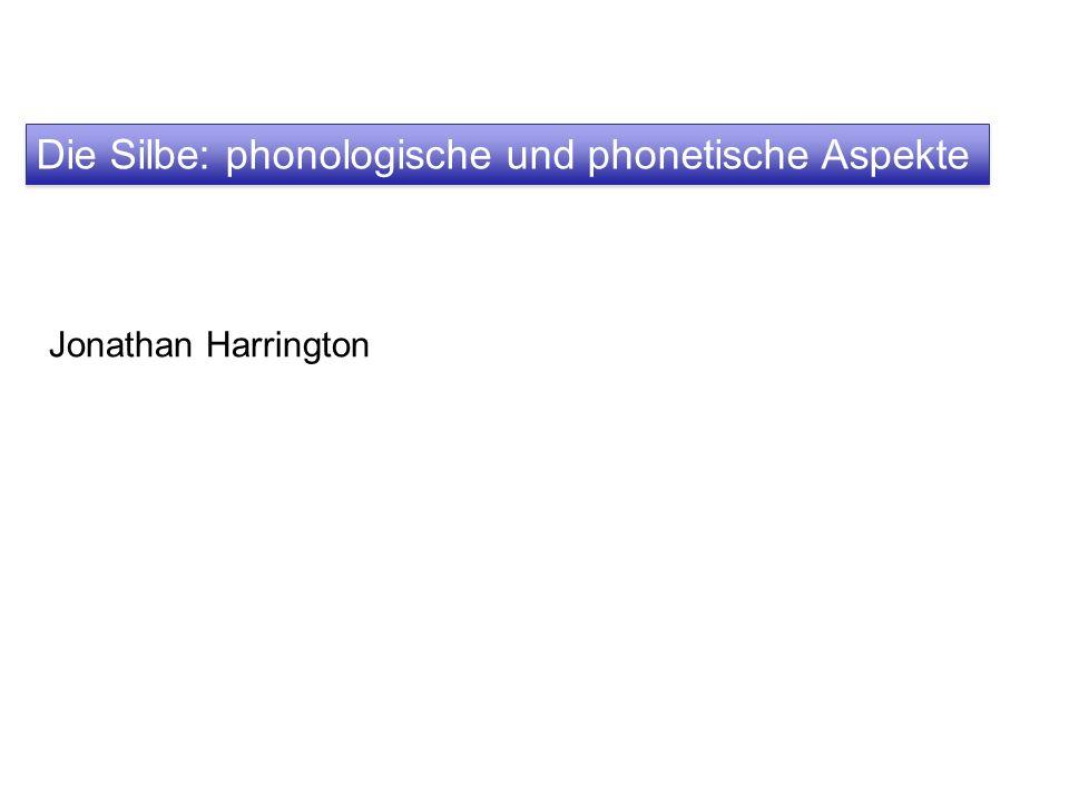 Phonetische Begründung dafür./ ɛ ks.