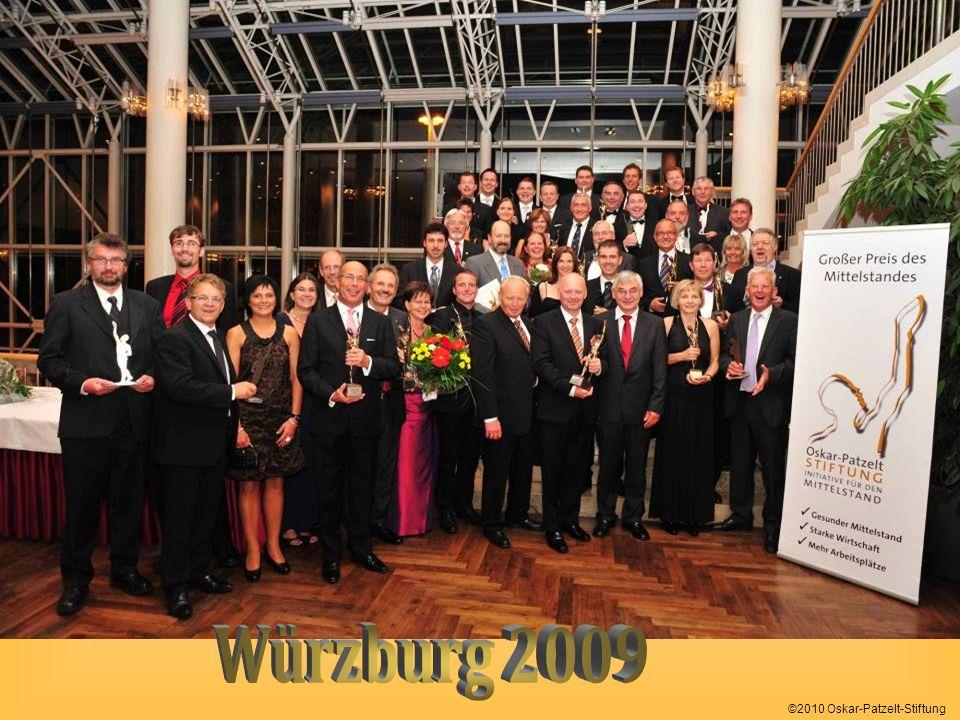 ©2010 Oskar-Patzelt-Stiftung