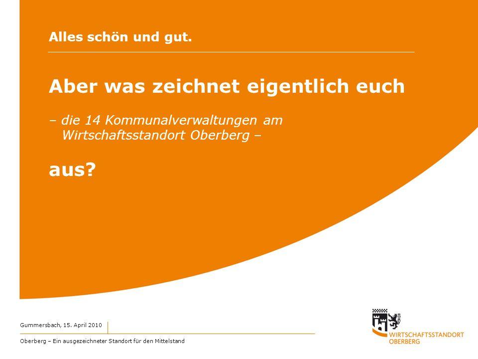 Gummersbach, 15.