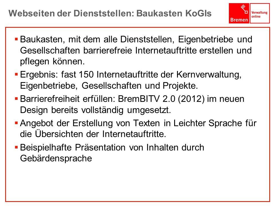 1001001 1010100 Barrierefreiheit: Techn.und redakt.