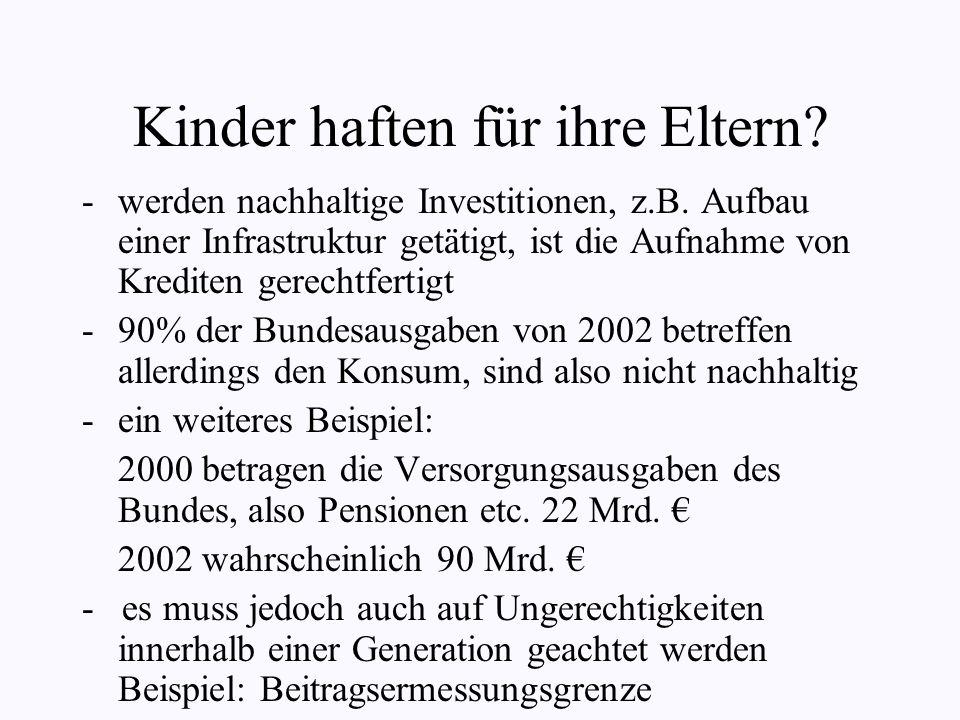Ursache 2: Grundlegend falsches Denken der Bevölkerung Eine Umfrage des Spiegels besagt, dass Deutschlands Bürger am ehesten Taten bei der Arbeitslosi