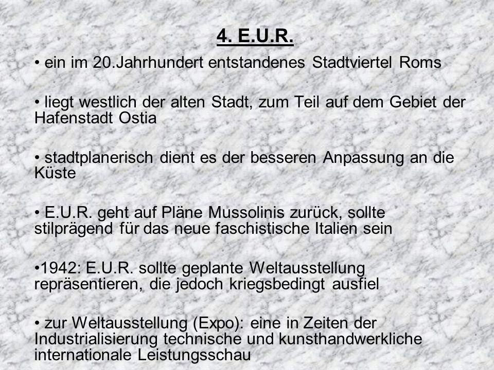 4.E.U.R.