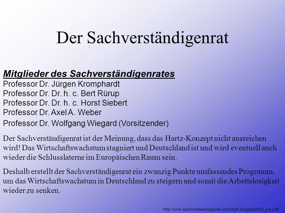 Hartz-Konzept verbessert nur die Verwaltung der Arbeitslosigkeit -Für die FDP ist klar, dass das Hartz-Konzept keine Arbeitsplätze schafft, sondern nu
