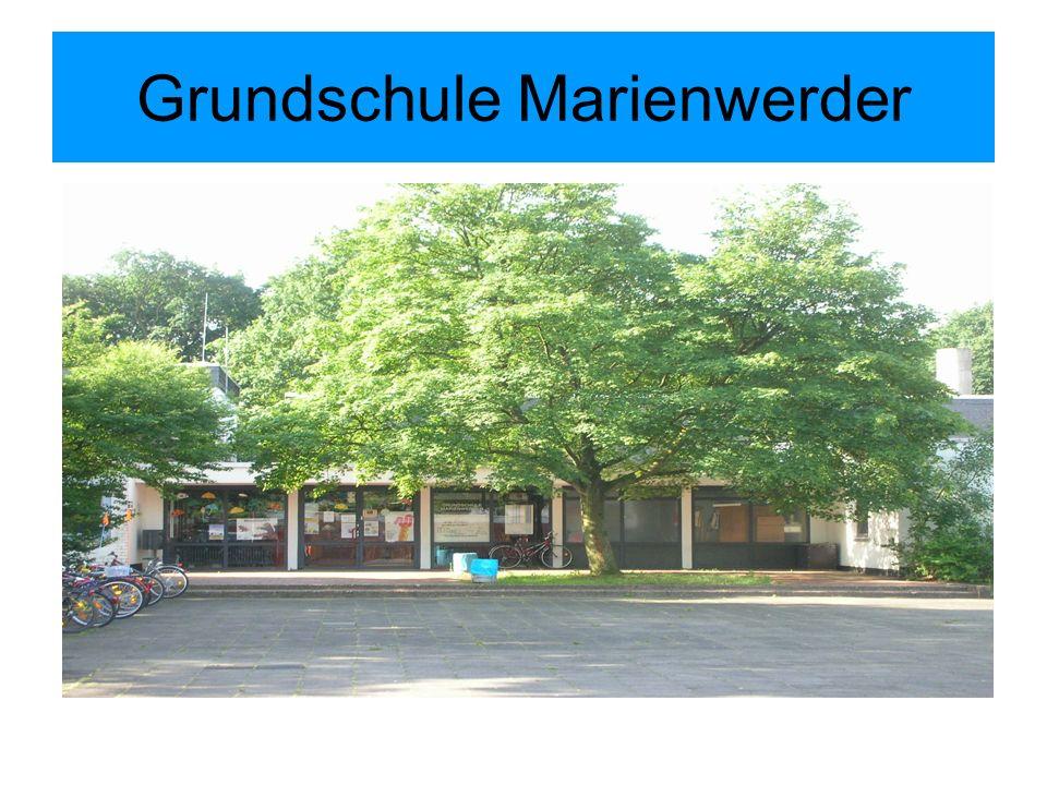 Grundschule Marienwerder
