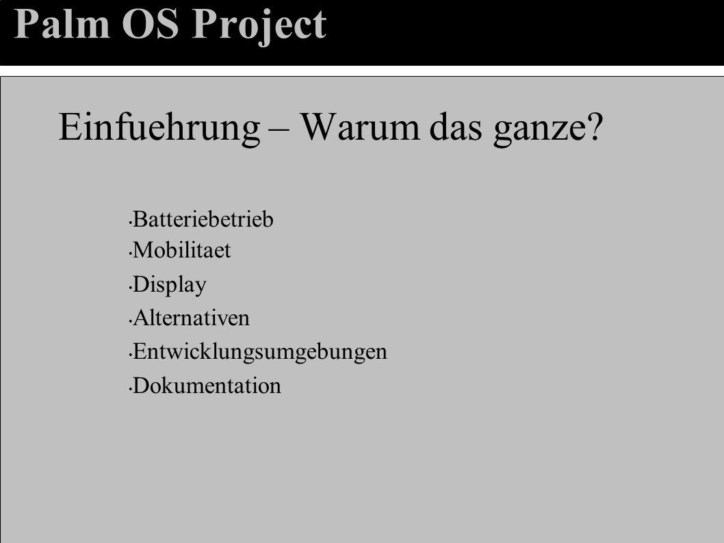 Palm OS Project Software – Synchronisation Jpilot Kpilot Pilot-link