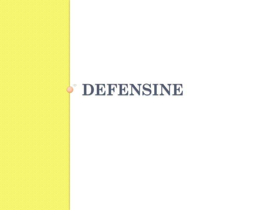 DEFENSINE