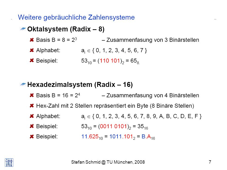 Stefan Schmid @ TU München, 20087 DISTRIBUTED COMPUTING