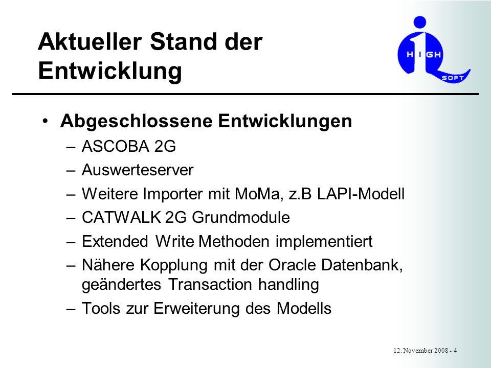 Transaction handling 12.