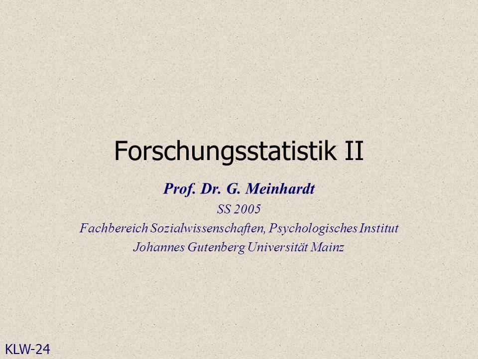 2 Thema der Stunde I.Die Form der Stichprobenkennwerteverteilung II.