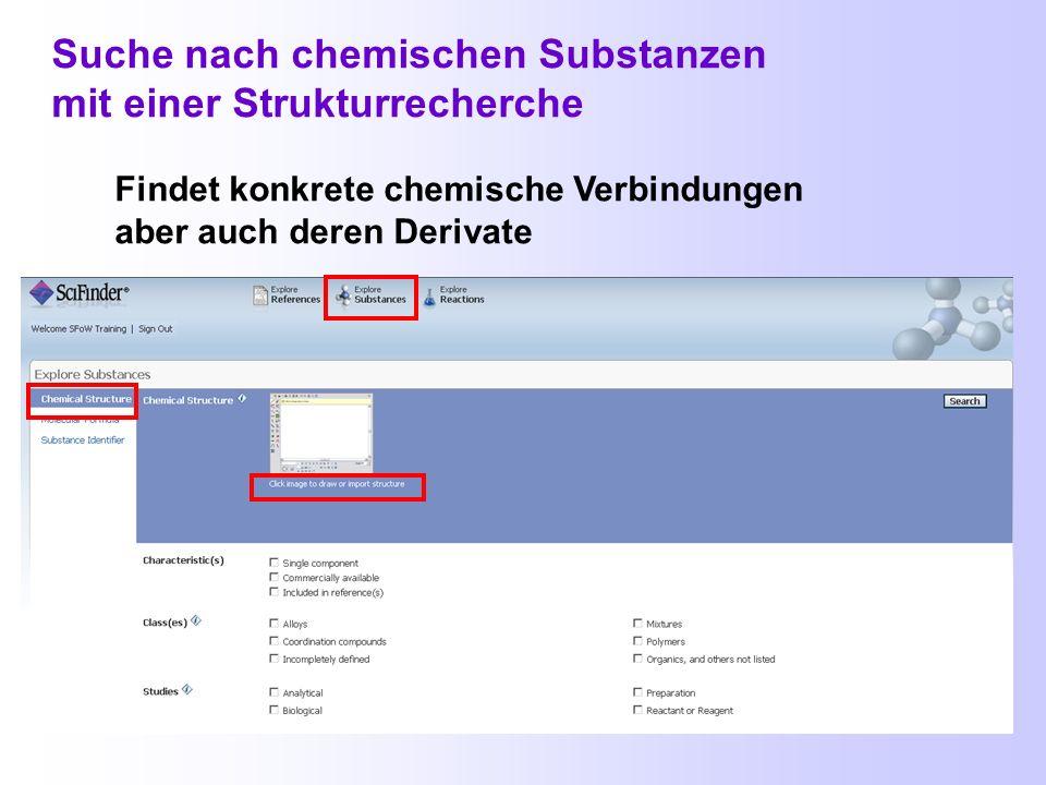 Nachweise zur Herstellung von Ochratoxin A mit Get Reactions