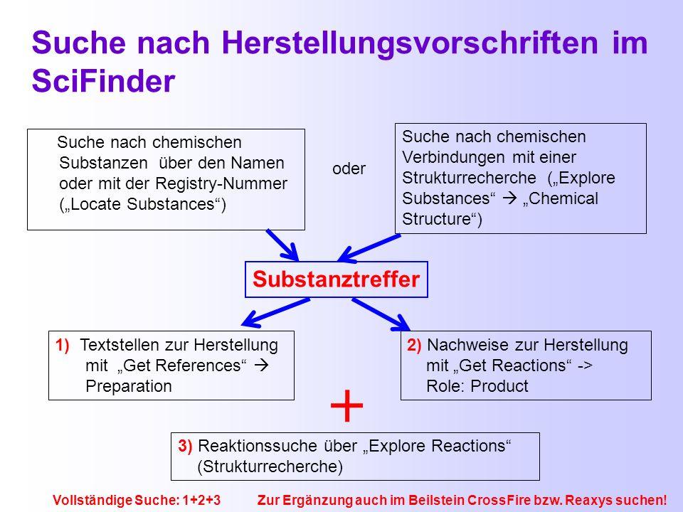 Wechsel zwischen Struktur – und Reaktionseditor Durch Ziehen an der unteren rechten Ecke kann die Größe des Editors verändert werden.