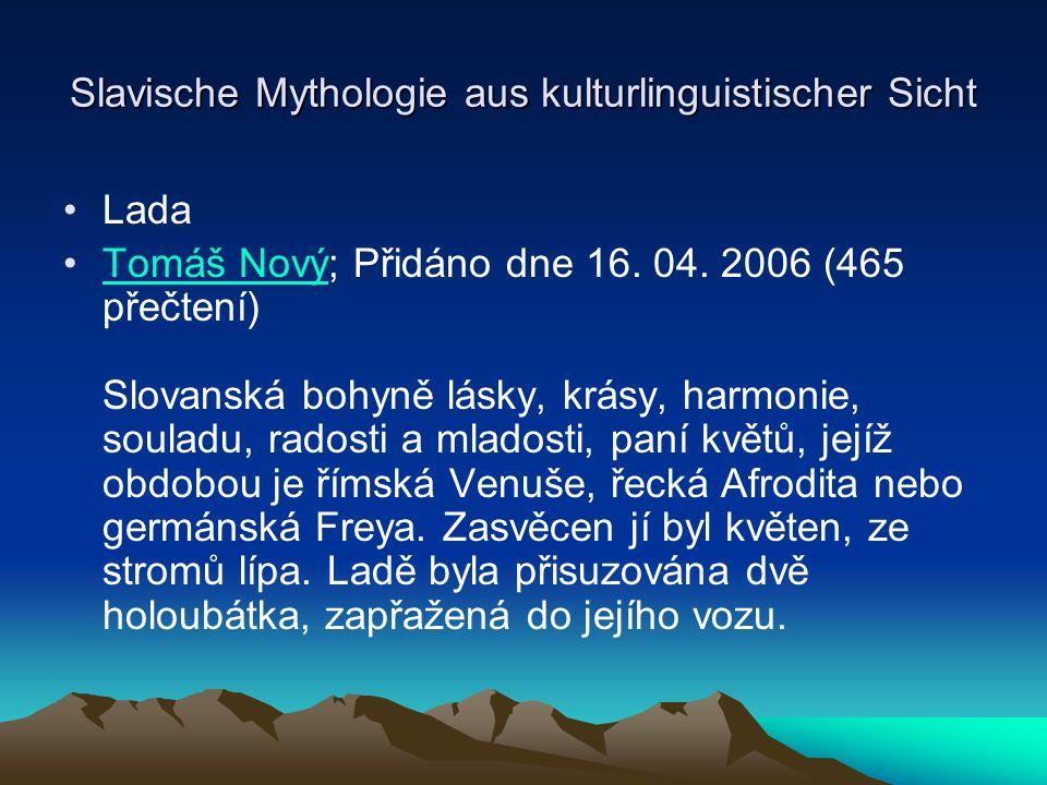 Lada Tomáš Nový; Přidáno dne 16.04.