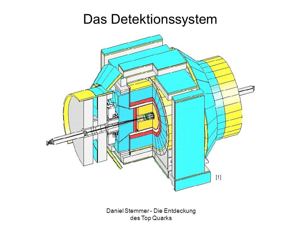 Daniel Stemmer - Die Entdeckung des Top Quarks Das Detektionssystem [1]
