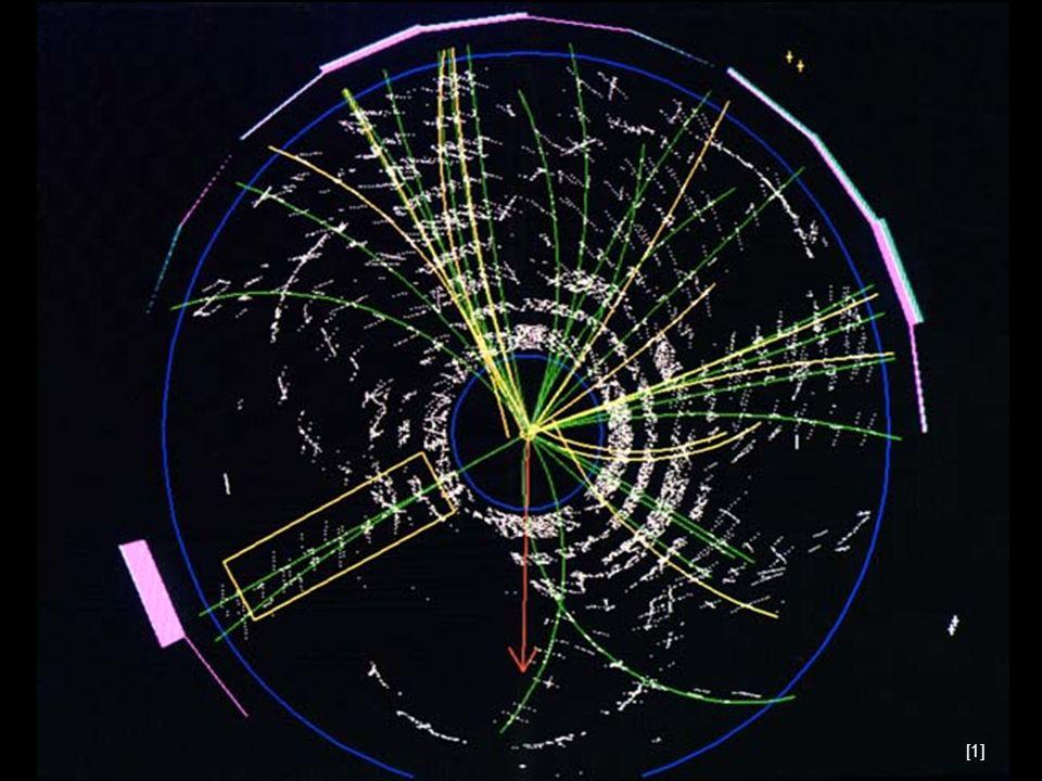 Daniel Stemmer - Die Entdeckung des Top Quarks [1]