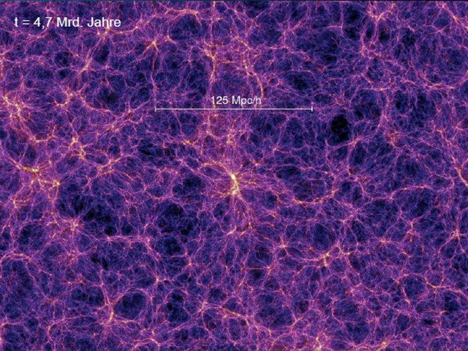 10.07- 2009 VL Kosmologie SS/09, W. de Boer80