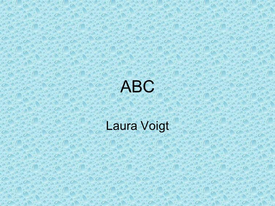ABC Laura Voigt