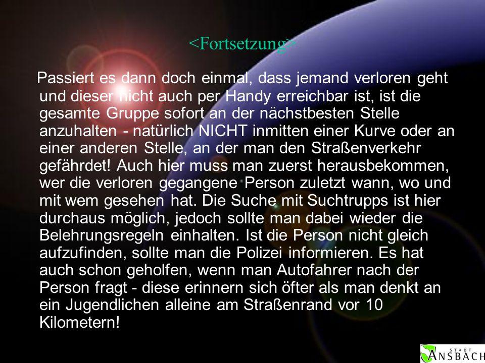 c) Beim Baden.