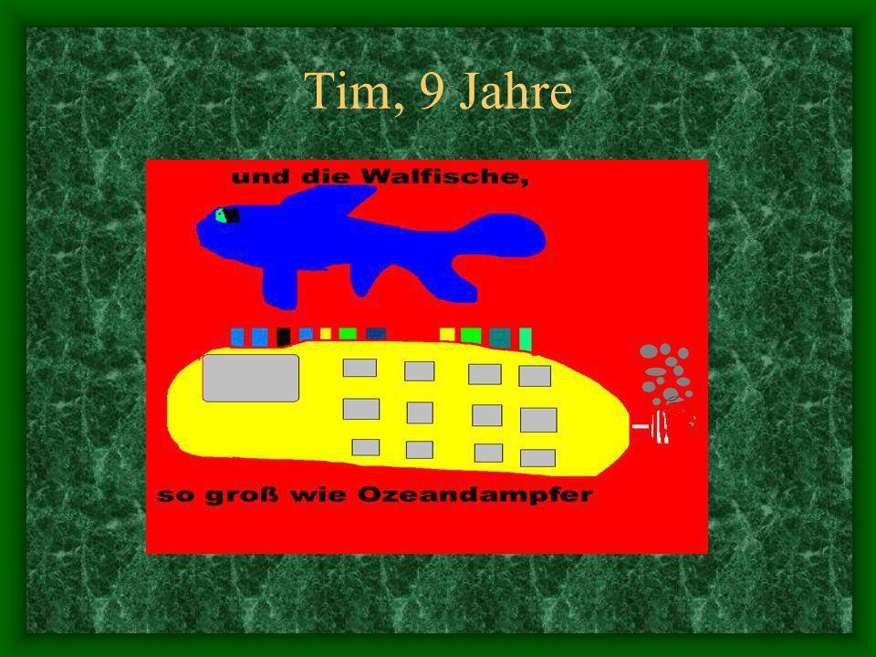 Tim, 9 Jahre