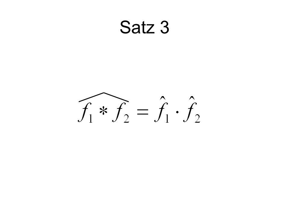 Satz 3