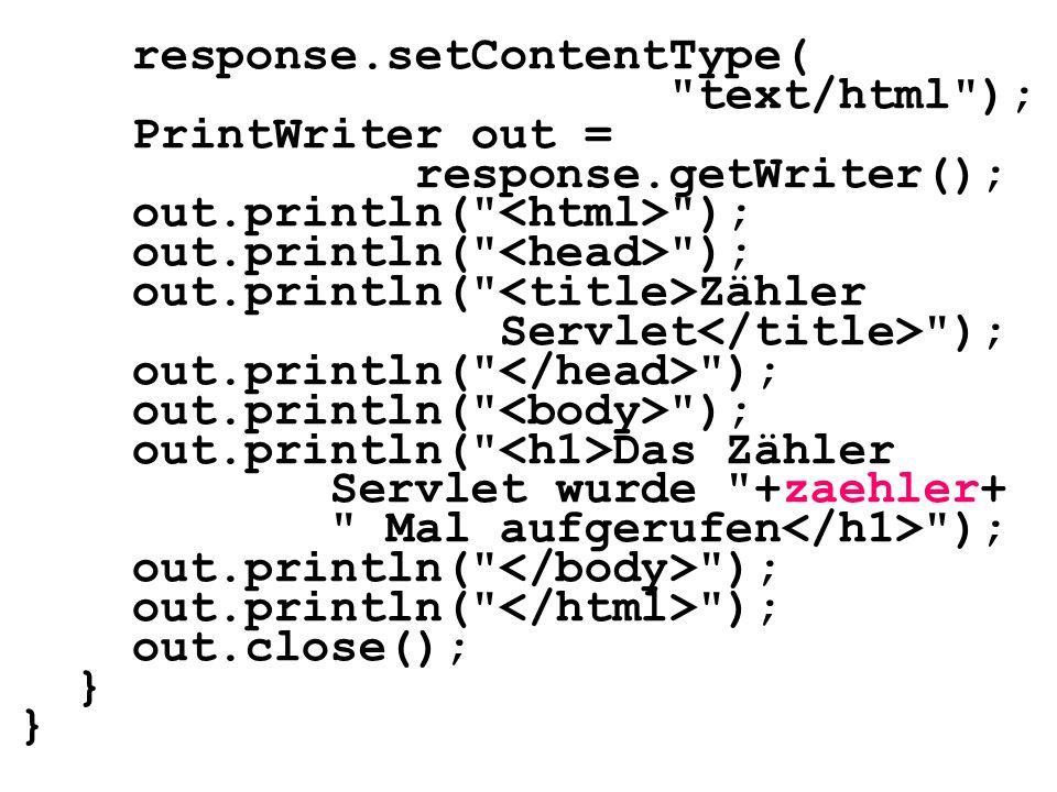 response.setContentType(