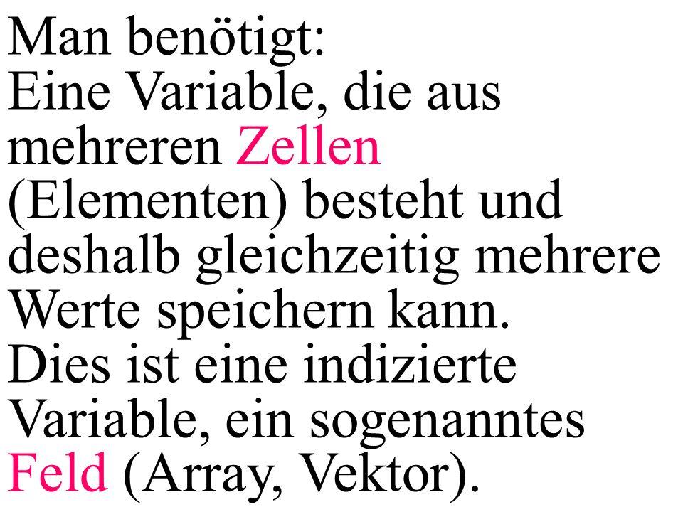 printf( Vorname eingeben\n ); scanf( %s ,&vorname); fflush(stdin); printf( Nachn.