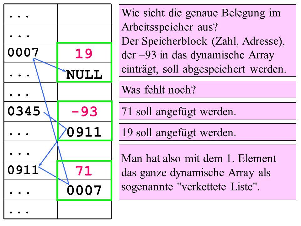 71 -93 19 NULL... 0911... 0345... 0007...