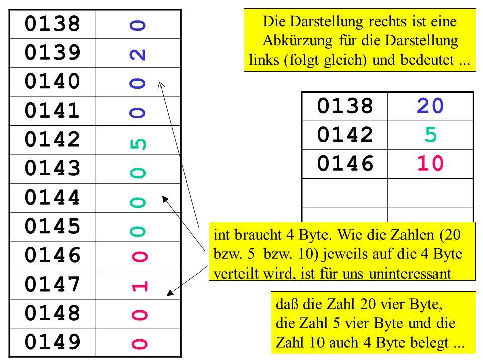 Bitte Aufgabe 4 in Gruppen zu je zwei Leuten lösen (siehe Aufgabenblatt oder folgende Folie)