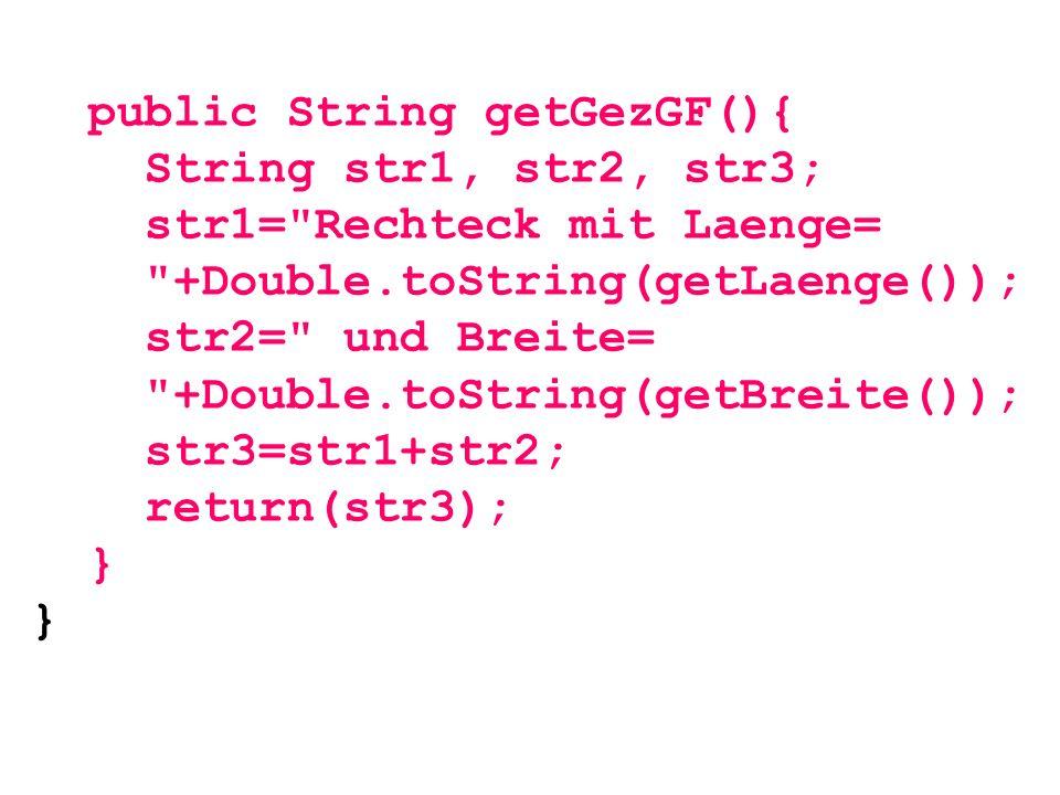 public String getGezGF(){ String str1, str2, str3; str1=