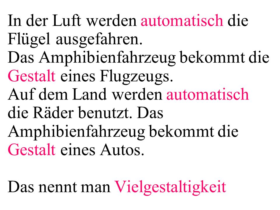 for(i=0;i<2;i++){ zufall = Math.random(); if (zufall<0.5){ nutztiere[i] = new Henne( Ute , 1); } else{ nutztiere[i] = new Kuh( Elsa , 50); } Alles gleich wie vorher