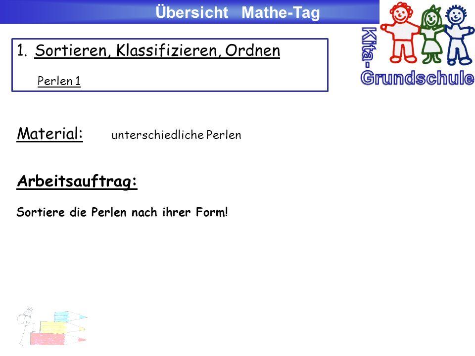 Stationskarte zum Mathe-Tag 6.Mengen erfassen: Wimmelbild Material: - Wimmelbild (z.B.