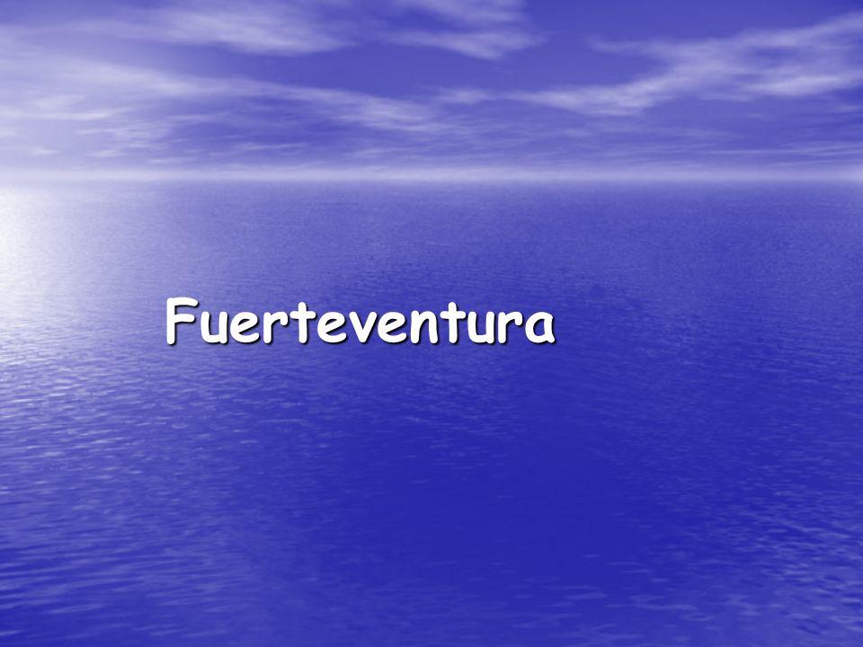 Fuerteventura Fuerteventura