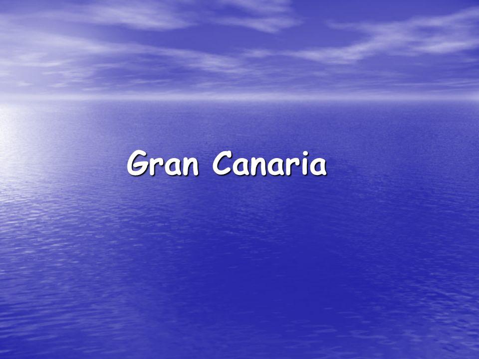 Gran Canaria Gran Canaria