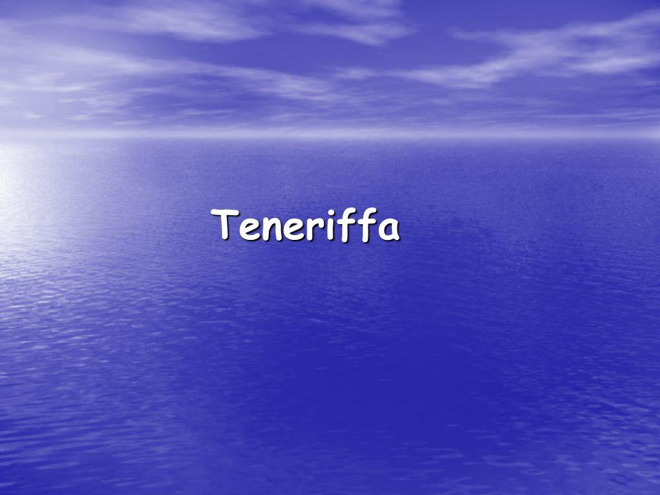 Teneriffa Teneriffa