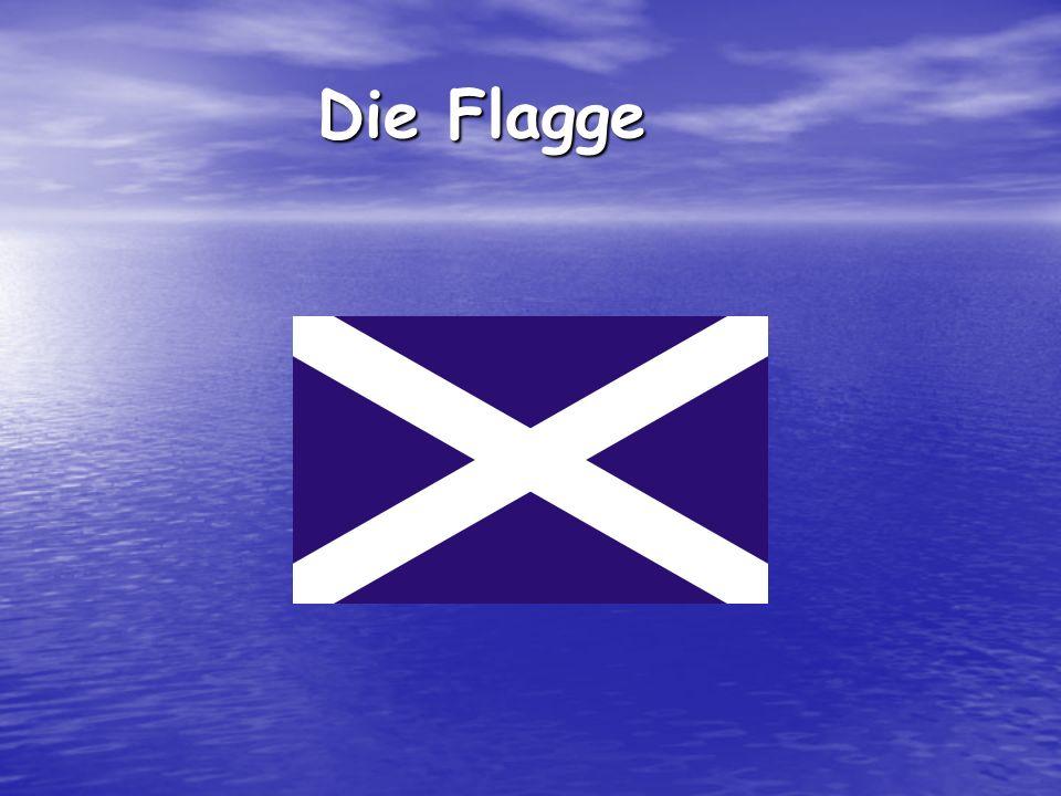Die Flagge Die Flagge