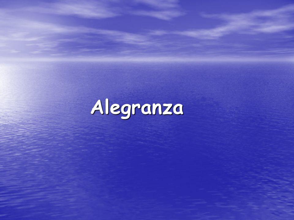 Alegranza Alegranza