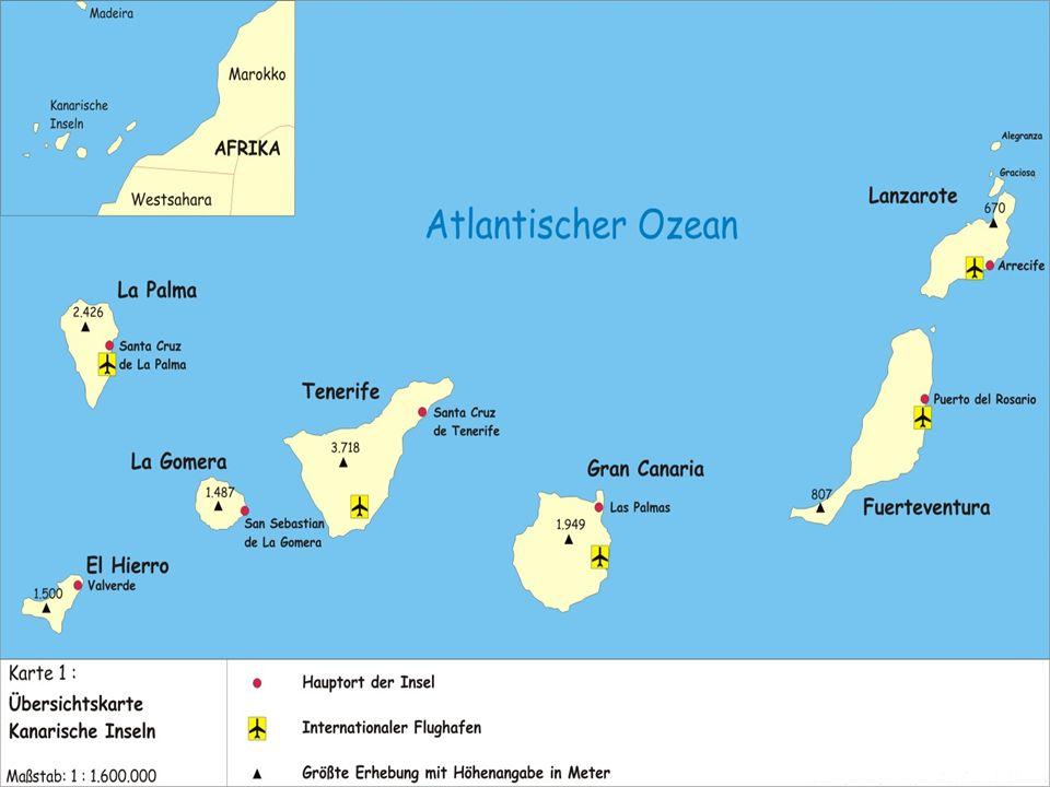 Die Karte Die Karte