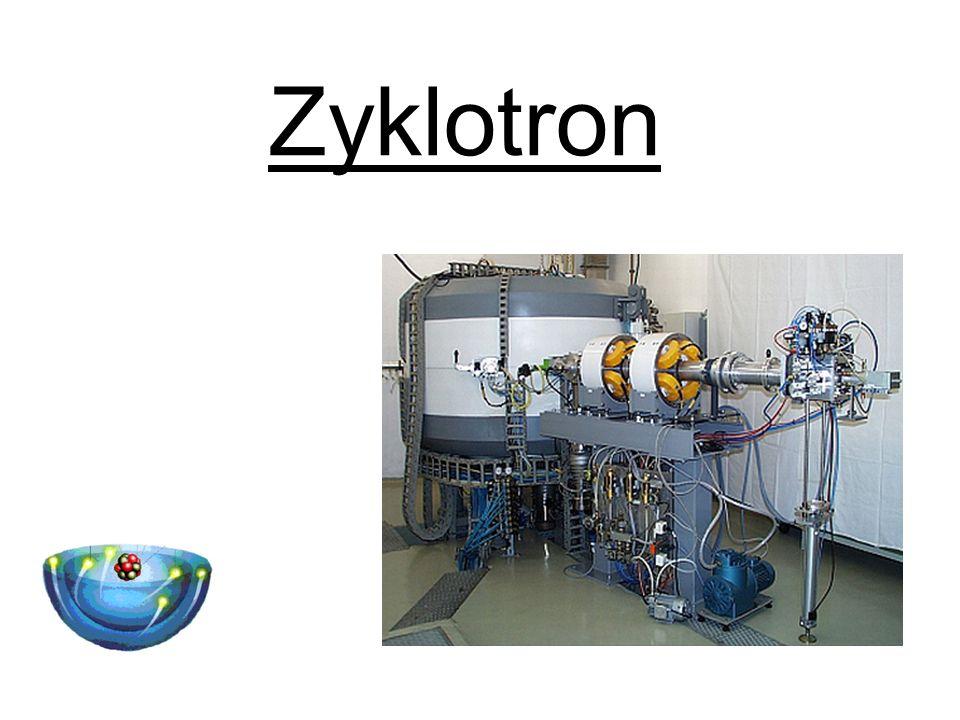 Zyklotron