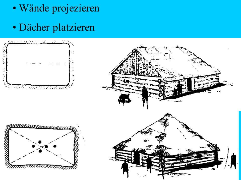 Projekt Kategorien: 1.educational packages 2.interactive research resources 3.digital excavation reports 4.museum displays