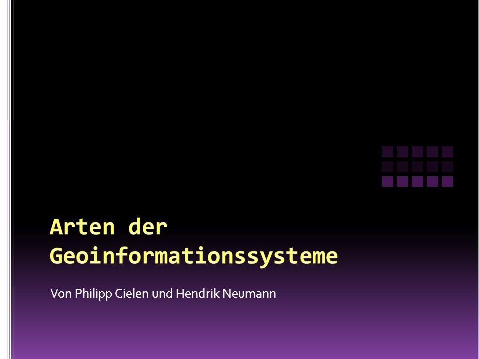 Landinformationssysteme Kommunale Informationssysteme Umweltinformationssysteme Bodeninformationssysteme Netzinformationssysteme Fachinformationssysteme GIS in der Archäologie GIS in Transport und Logistik