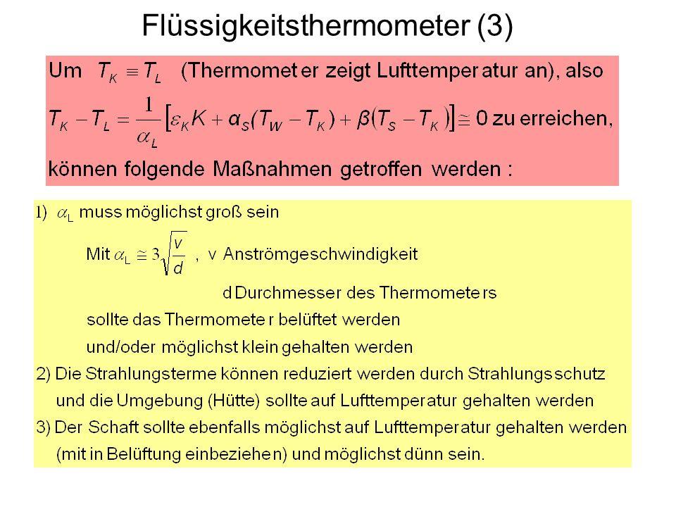 Flüssigkeitsthermometer (3)