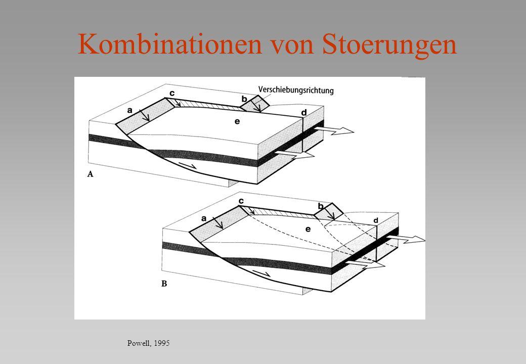 Kombinationen von Stoerungen Powell, 1995