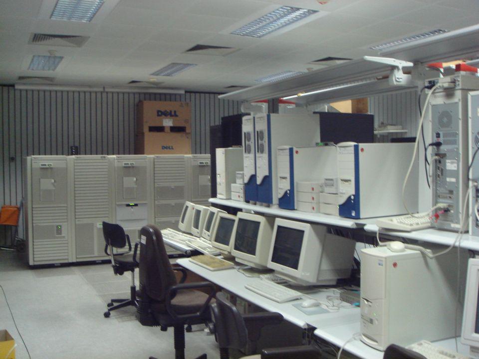 TMF, Telematikplattform für Medizinische Forschungsnetze e. V. Berlin, 11. Dezember 2006 Seite 10