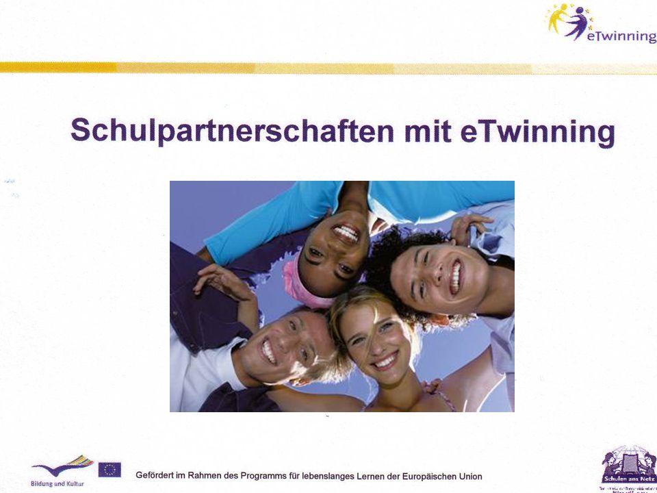 Gefördert im Rahmen des - Programms der Europäischen Kommission So arbeiten wir in Berlin.