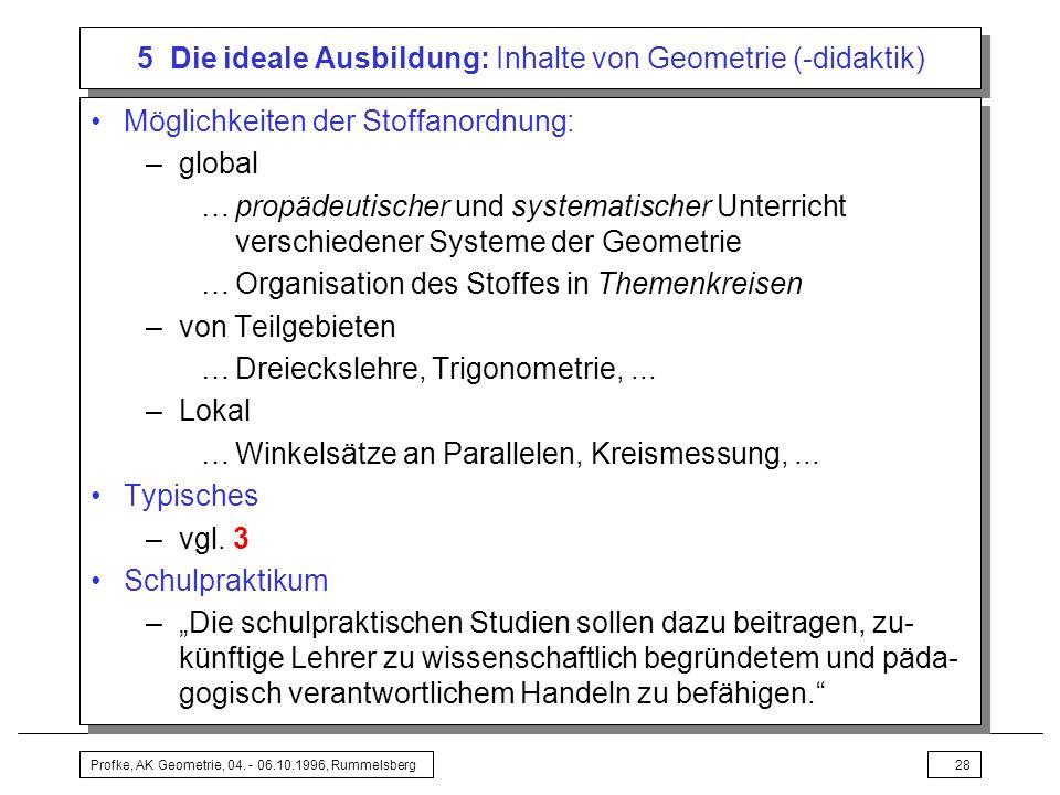 Profke, AK Geometrie, 04.