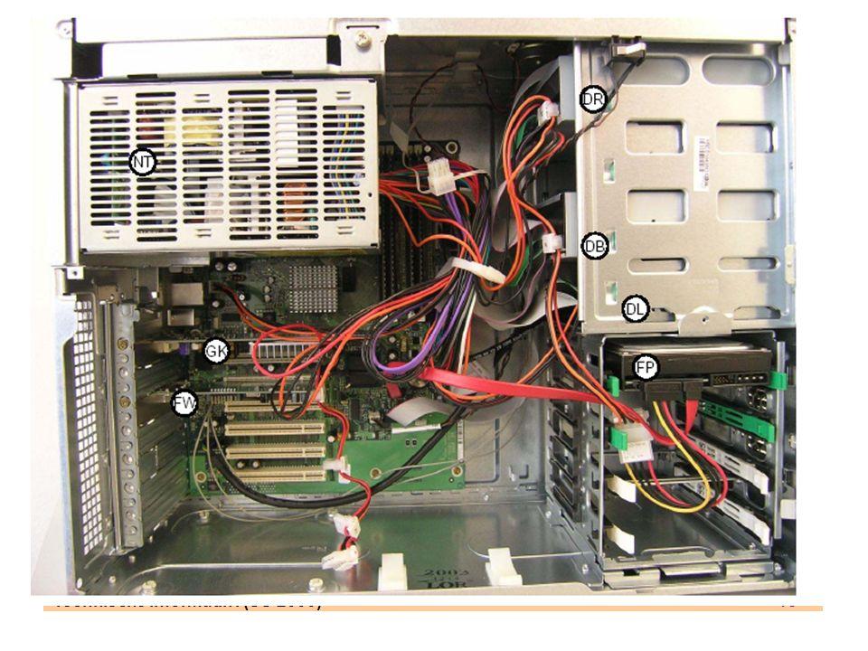 Technische Informatik I (SS 2006) 18