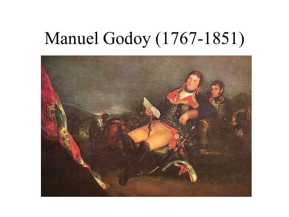 Folgen der französischen Revolution für Spanien Zäsur für die Reformbestrebungen der spanischen Bourbonen Inquisition Wirtschaftskrise 1788/89 Spaltung der spanischen Gesellschaft