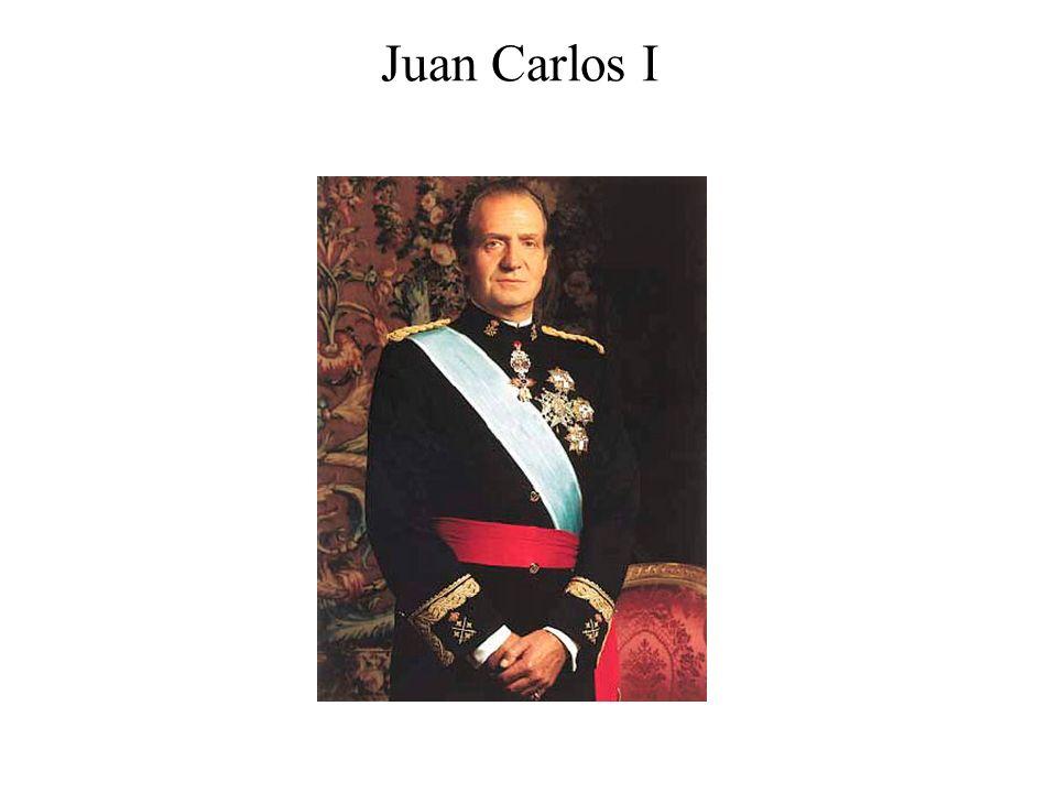 Königreich Spanien Reino de España Fläche: 505.990 km 2 Einwohnerzahl: 43,2 Millionen Ausländeranteil: 3,03 Millionen (7%) Seit 1975 Parlamentarische Erbmonarchie 17 Autonome Regionen
