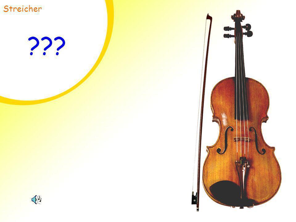 Oboe Holzbläser